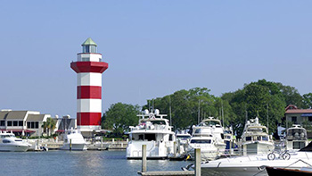 Harbour Town Lighthouse Museum