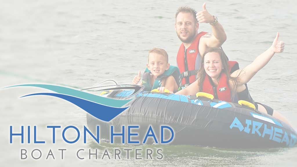 Hilton Head Boat Charters - Private Boat Tours