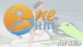 One HHI - Jet Skis
