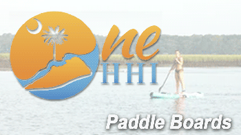 One HHI - Stand Up Paddle Boards