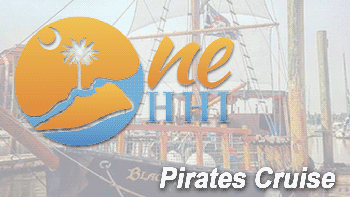 One HHI - Pirates Cruise
